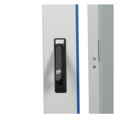 Klamka do drzwi BKT SSRS - bez wkładki
