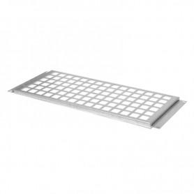 Płyta 4U dachowo-podłogowa +1x filtr
