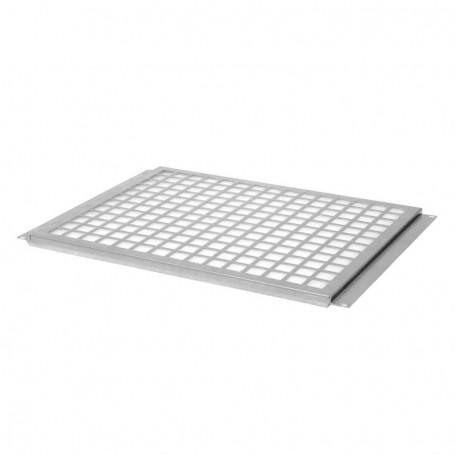 Płyta 8U dachowo-podłogowa +1x filtr