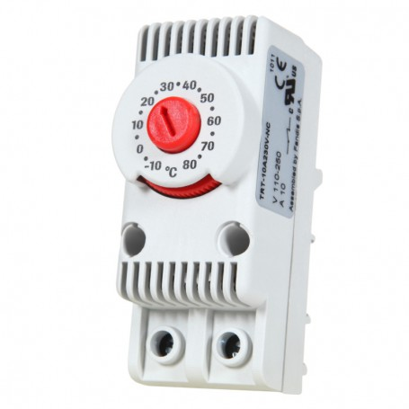 Termostat TRT-10A230V-NC