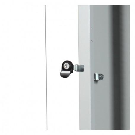 Zamek do drzwi BKT SRS ECO