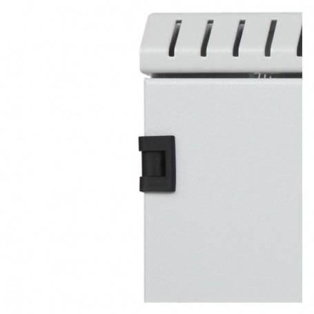 Zawias do drzwi BKT SRS/SSRS blacha/szkło perforacja metal