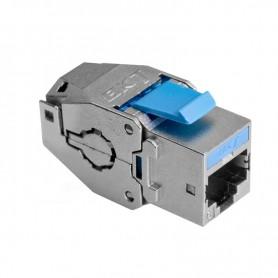 Skrętka DUPLEX kat.7 S/FTP 695MHz FRNC AWG23 500m BKT