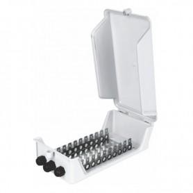 Box zewnętrzny 100 parowy IP54 10xLSA łączówka
