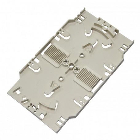 Kaseta osłonek aluminiowych zaciskanych ANT 2x13