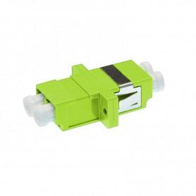 Adapter hybrydowy ST/SC MM duplex szary