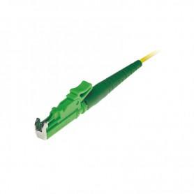Pigtail E2000/APC OS2 2m QuickFiber