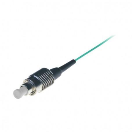 Pigtail FC/PC OM3 2m QuickFiber