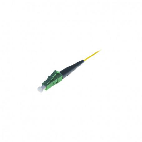 Pigtail LC/APC G657A1 2m QuickFiber