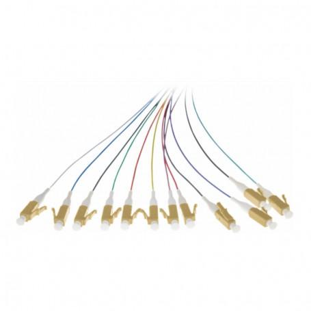 Pigtail LC/PC OM2 2m QuickFiber (12szt.)