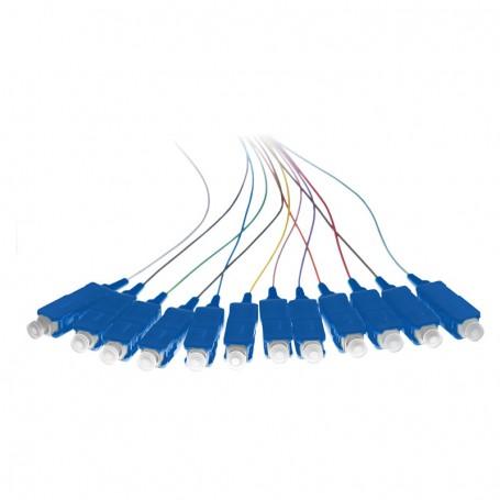 Pigtail SC/UPC G657A1 2m QuickFiber