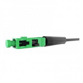 Szybkozłącze SC Real APC kabel 0.9mm