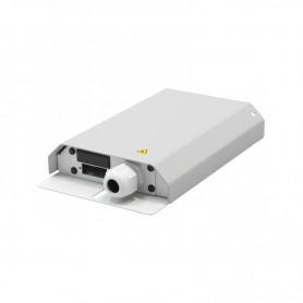 Światłowodowy panel abonencki  2xSC DX