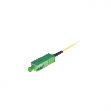 Pigtail SC/APC G657A1 2m QuickFiber