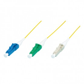 Patchcord ST/PC-ST/PC OM3 50/125μm DX