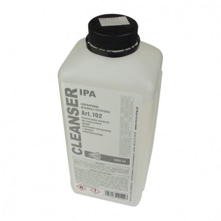 Środek do czyszczenia izopropanol IPA 1l