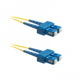 Patchcord SC/UPC-SC/UPC OS2 G652D 9/125μm DX
