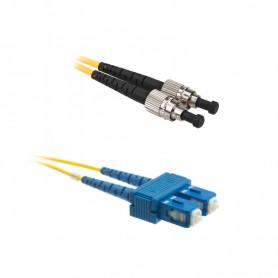 Patchcord FC/UPC-SC/UPC OS2 G652D 9/125μm DX