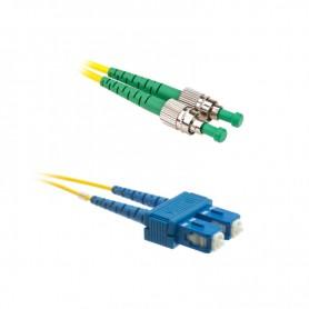 Patchcord FC/APC-SC/UPC OS2 G652D 9/125μm DX