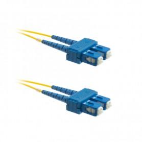 Patchcord SC/UPC-SC/UPC SM G657A1 9/125μm DX