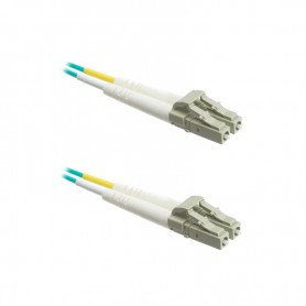 Patchcord LC/PC-LC/PC OM3 50/125μm DX