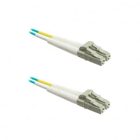 Patchcord LC/PC-LC/PC OM3 50/125μm DX
