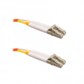 Patchcord LC/PC-LC/PC OM1 62,5/125μm DX
