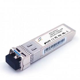 SFP MM 155Mb/s standard LC duplex