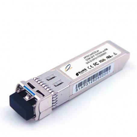 SFP MM 1.25Gb/s standard LC duplex