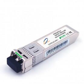 SFP SM 1.25Gb/s standard LC duplex