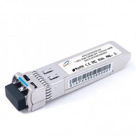 SFP SM 1.25Gb/s CWDM LC duplex