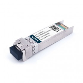 SFP+ SM 10Gb/s DWDM LC duplex