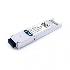 XFP SM 10Gb/s CWDM LC duplex