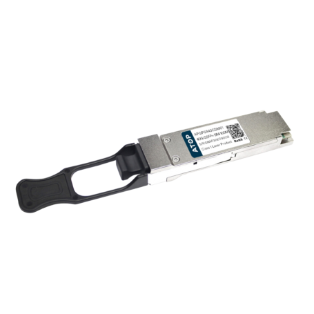 Transceiver QSFP+ MPO APQPSR43CDM01 0~70°C