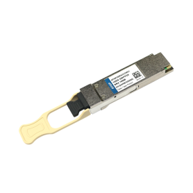 Transceiver QSFP28 MPO APQP2SRA3CDM01 0~70°C
