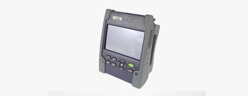 Reflektometry Optyczne OTDR VIAVI i Deviser