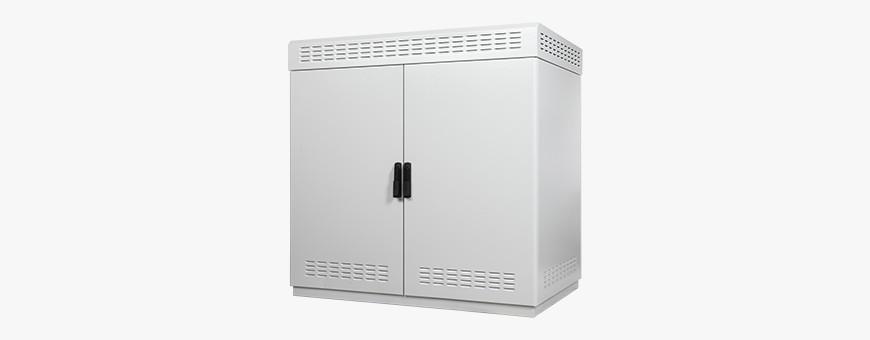 Outdoor Cabinet AluCab IP55