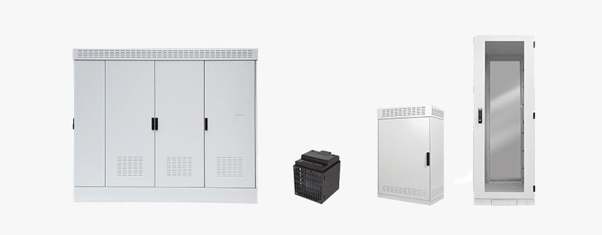 Rack cabinets IP5x sealed - IP55, IP54, Outdoor, Indoor, Street
