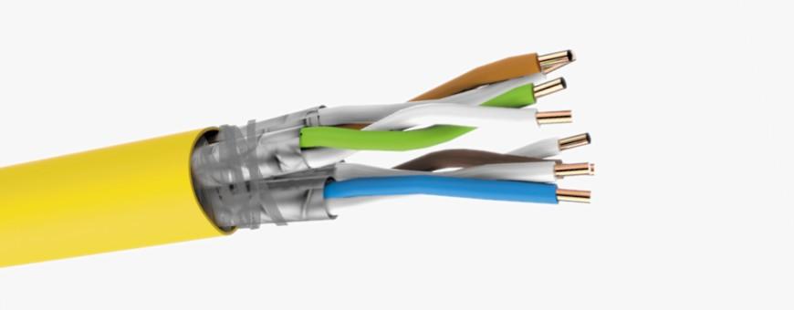 Rozbiegówki wielomodowe OM2, multimomode launch cables