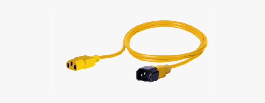 Kable zasilające