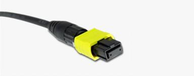MPO - Multi-fiber Push On