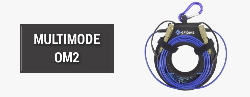 OM2 multimode launch cables