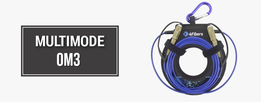 OM3 multimode launch cables