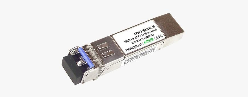 Moduły Optyczne - Wkładki SFP+ do 10Gb/s
