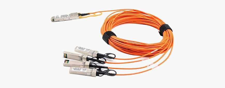 AOC Active Optical Cable