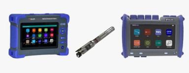 Fiber Optics Meters