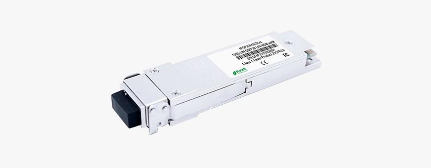 Moduły Optyczne - Wkładki QSFP28 do 100Gb/s