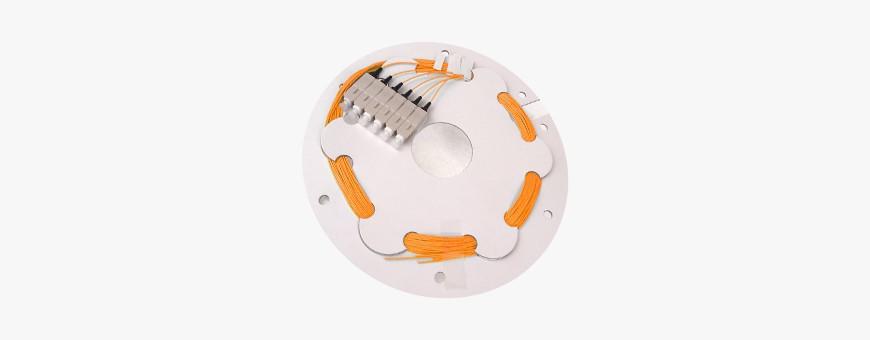 Multimode 62.5/125 Fiber Pigtails