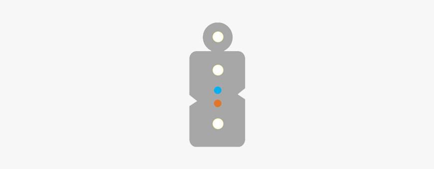 Kable Światłowodowe Typu DROP do FTTH