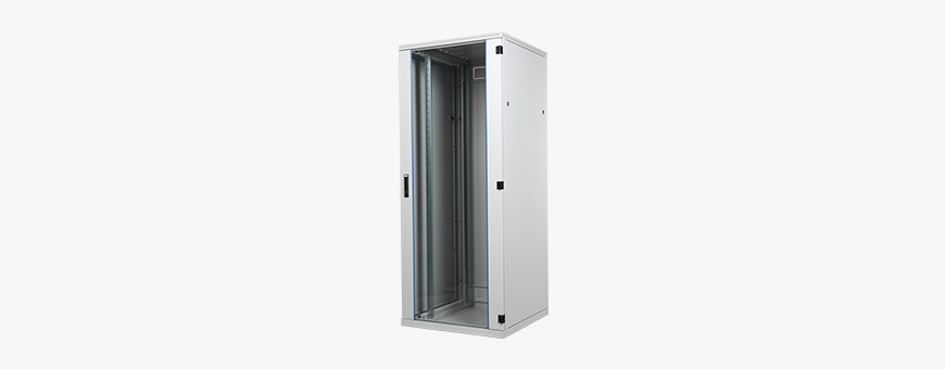 Distribution Cabinets - SRS, SRS Eco, Folding QR, One-piece SSJ